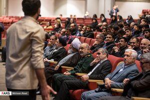 عکس/ بزرگداشت سرداران شهید مهدی و حمید باکری