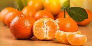 خاصیت جالب نارنگی