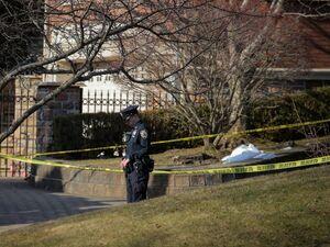 عکس/ کشتهشدن سرکرده یک باند تبهکار در نیویورک