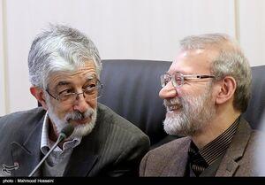عکس/ آخرین جلسه مجمع تشخیص مصلحت نظام در سال ۹۷