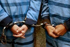 دستگیری دو نفر در فوتبال به اتهام تبانی