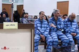 صدور رای متهمان پرونده تعاونی اعتباری اعتماد ایرانیان