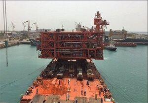 ایران چگونه در برداشت گاز از پارس جنوبی به قطر رسید؟