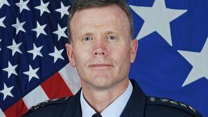 معرفی فرمانده جدید نیروهای آمریکایی در اروپا