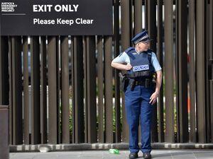 فیلم/ اقدام تحسینبرانگیز رئیس پلیس نیوزیلند