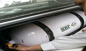 تسهیلات گازسوز کردن خودروهای پرمصرف چقدر است؟