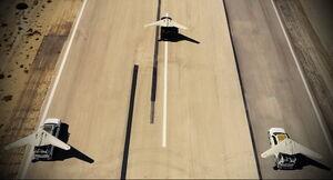 ۲ رکورد جهانی سپاه با رزمایش چشمگیر «الی بیت المقدس»/ بزرگترین ناوگان پهپادهای «بال پرنده و رادارگریز» در اختیار ایران +عکس