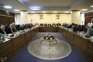 غیبت رئیسی، روحانی و ۱۱ عضو مجمع تشخیص در آخرین جلسه سال ۹۷