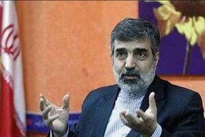 اقدامات ایران برای ارتقاء توان هسته ای، در چارچوب برجام است/ در حال تهیه سوخت نیروگاهی  ۴.۵ درصد هستیم