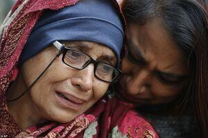 فیلم/ روایت بازماندگان حادثه تروریستی نیوزیلند