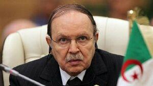 بوتفلیقه رئیس اطلاعات ارتش الجزایر را تغییر داد