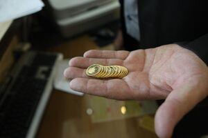 راز سکههای طلایی در فوتبال برملا شد