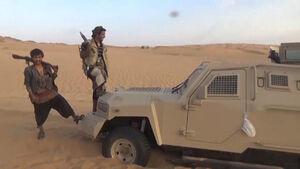 جزئیات درگیری های سنگین در مرزهای مشترک استان عسیر عربستان و صعده یمن/ هلاکت 53 نظامی و مزدور سعودی در گذرگاه مرزی «علب» + نقشه میدانی و عکس