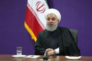 روحانی،   افتتاح رسمی فازهای ۱۳ و ۲۲، ۲۳، ۲۴ پارس جنوبی