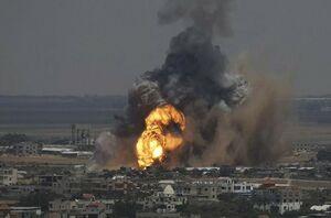 ارتش اسرائیل پیشنهاد اشغال غزه را به کابینه امنیتی ارائه کرد