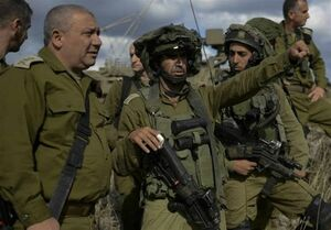 اسرائیل طرح اشغال مجدد غزه را تصویب کرد