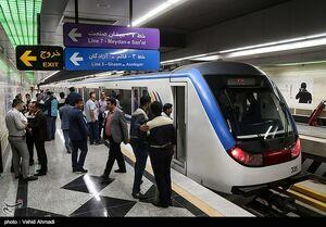 چرا این قطار در دولت روحانی ایستاد؟