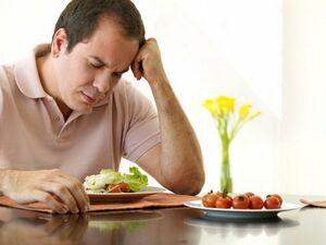 عوارض شام نخوردن برای بدن