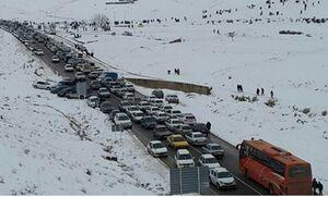 جزئیات وقوع سیل، برف و کولاک در 24 استان