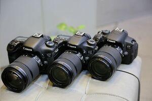 نکاتی که هنگام خرید دوربین دست دوم باید در نظر بگیرید