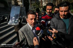 درباره سفر «اسد» به تهران، لحظهای تصمیم گیری شد