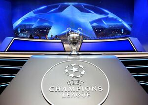 برنامه مرحله نیمه نهایی لیگ قهرمانان اروپا