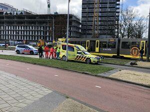 عکس/ تیراندازی خونین در هلند