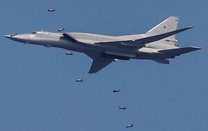 روسیه قصد دارد در کریمه بمبافکن هستهای مستقر کند