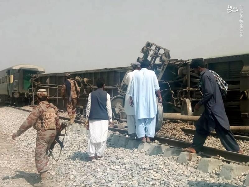 تاکنون هیچ فرد یا گروهی مسئولیت این انفجار را بر عهده نگرفته است
