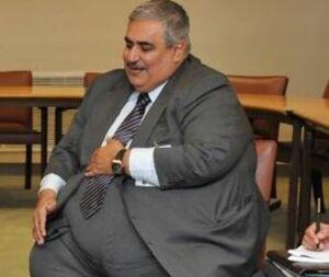 از پایان برنامه نود تا سایز شلوار وزیر خارجه بحرین