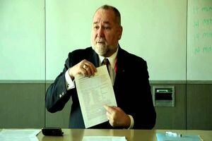 صهیونیستها در حادثه تروریستی نیوزیلند دست داشتند