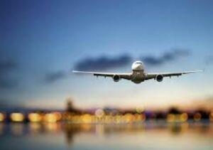 سقوط هواپیما در گلپایگان صحت ندارد