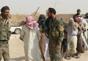 متلاشی شدن دو تیم وابسته به داعش در عراق