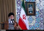 سال ۱۳۹۸ به توفیق الهی سال فرصتها، امکانات و گشایش است/ احمقها میگفتند کریسمس ۲۰۱۹ در تهران هستیم/ کانال مالی اروپا یک شوخی تلخ است