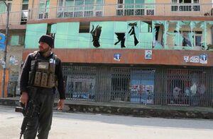 عکس/ نوروز خونین مردم کابل