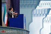عکس/ اولین نماز جمعه سال ۱۳۹۸