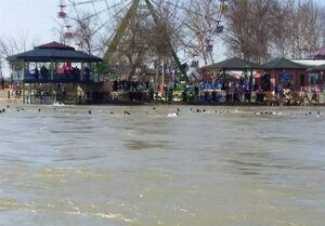 اعلام عزای عمومی در عراق به خاطر حادثه دجله