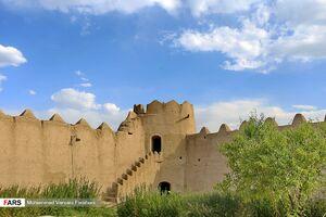 عکس/ جاذبههای گردشگری استان مرکزی