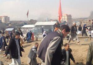 داعش مسئولیت انفجار در کابل را به عهده گرفت