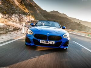 عکس/ شاهکار جدید BMW