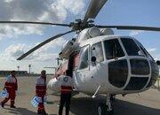 عزیمت هلیکوپترها و گسیل تجهیزات به آققلا/ دستور تخلیه آبهای رسوبی با بیلهای مکانیکی و پمپها را دادم