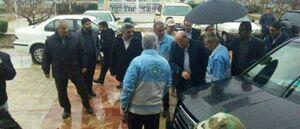 استاندار گلستان به خاطر غیبتش وزیر میشود؟!