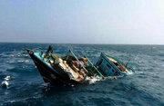 عکس/ نجات ۳ صیاد ایرانی در خلیج فارس