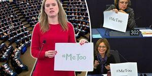 آزار زنان در اروپا