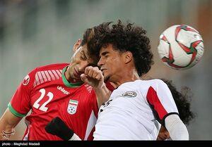 شکست تیم امید ایران مقابل قطر در دیداری دوستانه