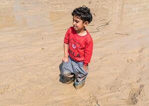 سیل در استان گلستان فروکش کرد/ امدادرسانی به سیلزدگان ادامه دارد