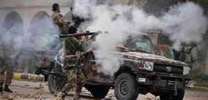 لیبی هشت سال پس از سقوط قذافی: قدرتنمایی نیروهای ژنرال حفتر همزمان با شکستهای متوالی نیروهای دولت وفاق ملی + نقشه میدانی
