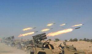 آخرین تحولات میدانی شمال سوریه/ ضربات سنگین به تروریستهای هیات تحریرالشام در جنوب استان ادلب + نقشه میدانی و عکس