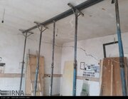 عکس/ رانش زمین در استان سمنان