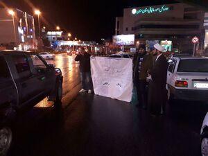 عکس/ مهمان نوازی متفاوت سمنانیها در نوروز